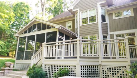 raleigh deck cleaning raleigh nc home improvement raleigh