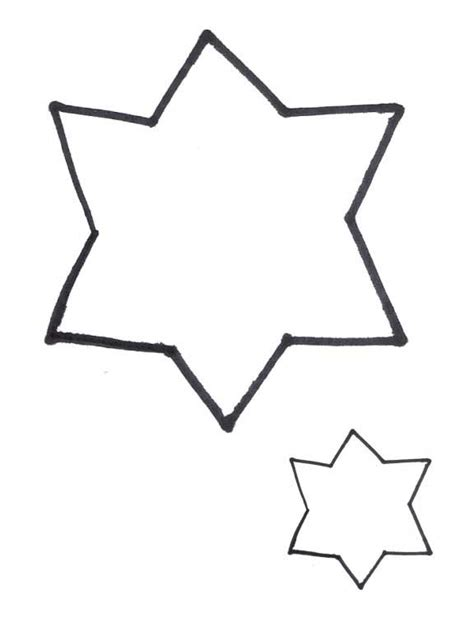 shape pattern clipart star shape images cliparts co