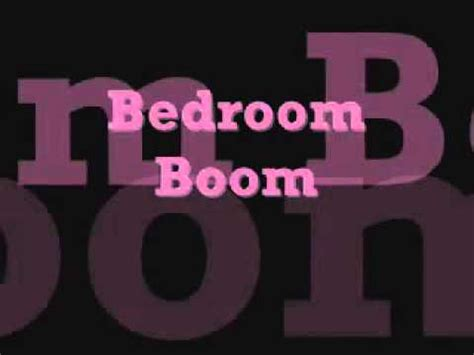 bedroom boom ying yang twins ying yang twins ft avant bedroom boom w lyrics