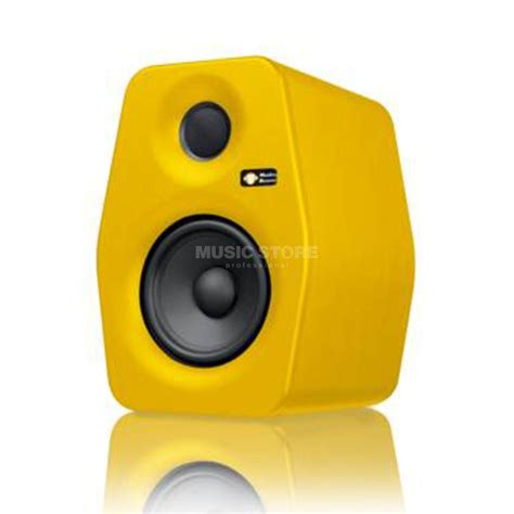 Monkey Banana Turbo 6 Speaker Monitor Harga Per Set monkey banana turbo 5 yellow active monitor speaker