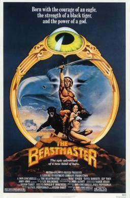 The Beast Master the beastmaster