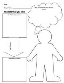 character analysis map by parrott s place teachers pay