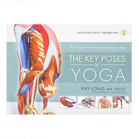 key poses of yoga the key poses of yoga by ray long muscle the o jays and yoga international