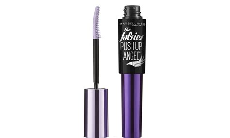 Maybelline The Falsies Push Up Mascara maybelline the falsies push up mascara review