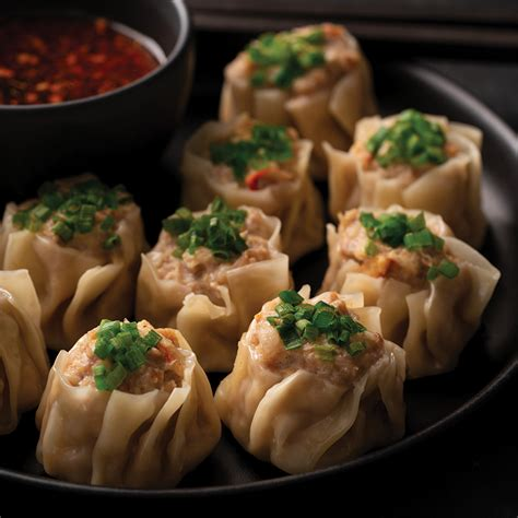 crab pork dumplings marions kitchen