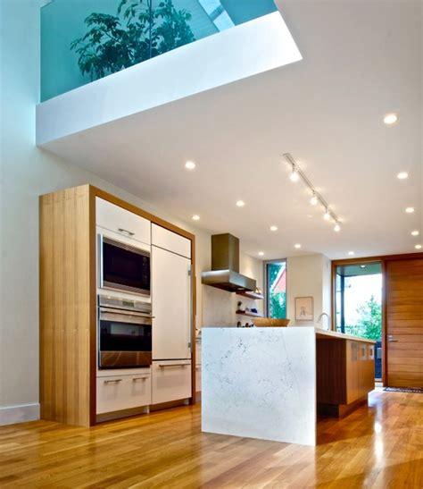 Kitchen Island Table Ikea double height space kitchen modern kitchen toronto