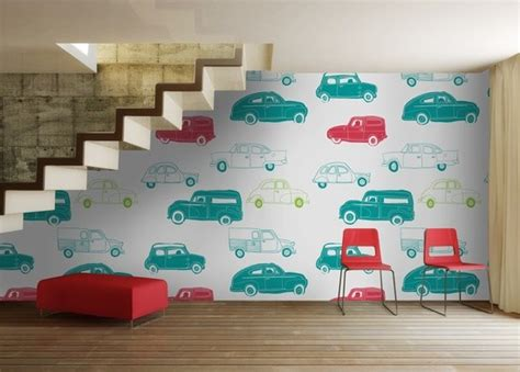 car wallpaper for bedroom car wallpaper for kids room wallpapersafari