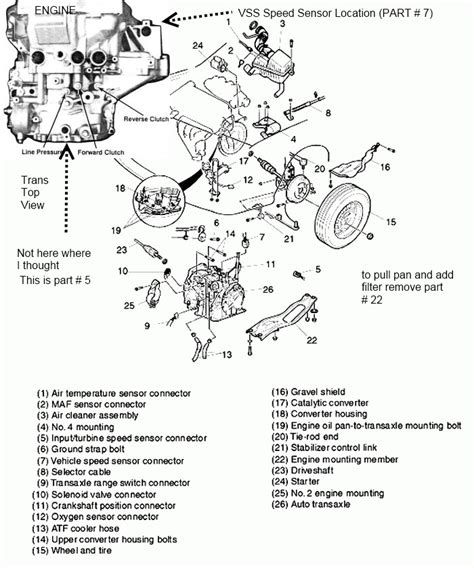 2000 kia sephia engine diagram 2000 kia sephia engine diagram automotive parts diagram