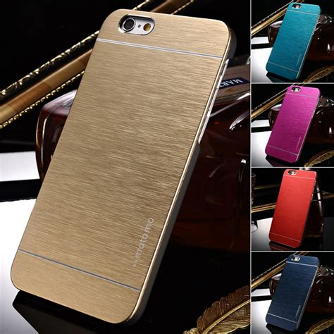 Hardcase Iphone 6g 4 7 Inch aliexpress buy luxury aluminum for iphone 6 4 7