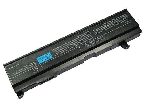Baterai Laptop Toshiba Satellite A105 M55 Series baterai toshiba m40 m45 m50 m55 tecra a3 a4 a5 s2 pa3465u lithium ion oem black