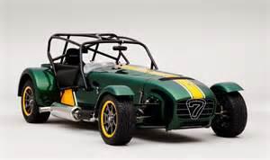 Caterham Lotus 7 Looks Like A Car Caterham Seven Team Lotus Special