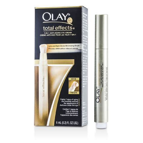 Eye Olay Total Effect olay new zealand total effects 7 in 1 anti aging eye line circle minimizing