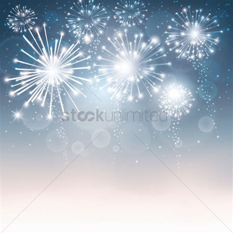 firework background fireworks background design vector image 1934198