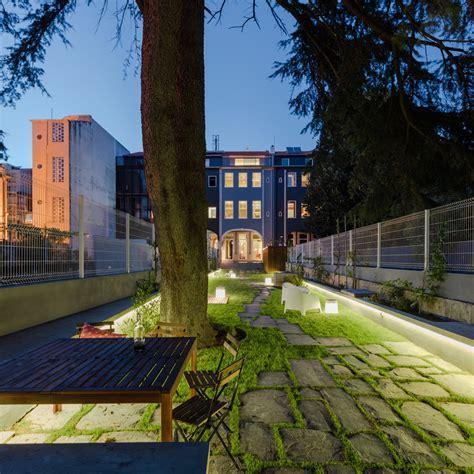 baum haus baumhaus coelho arquitectura archdaily