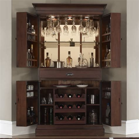 wine and bar cabinet wine bar cabinet