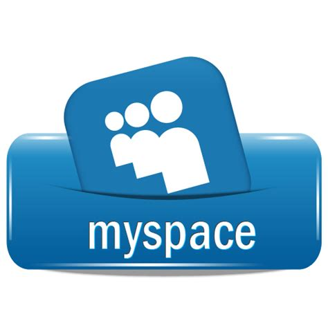 My Space Search Myspace Icons Search Engine At Search