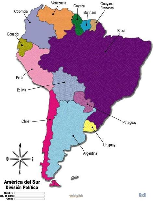 imagenes sudamerica cultura miscelaneas imagenes dibujos dibujos del mapa de
