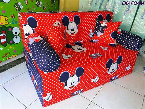 Pasaran Sofa Bed Inoac agen resmi kasur busa inoac inoac ekafoam