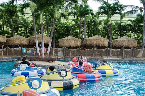 bumper boats maui photos gallery maui golf sports park
