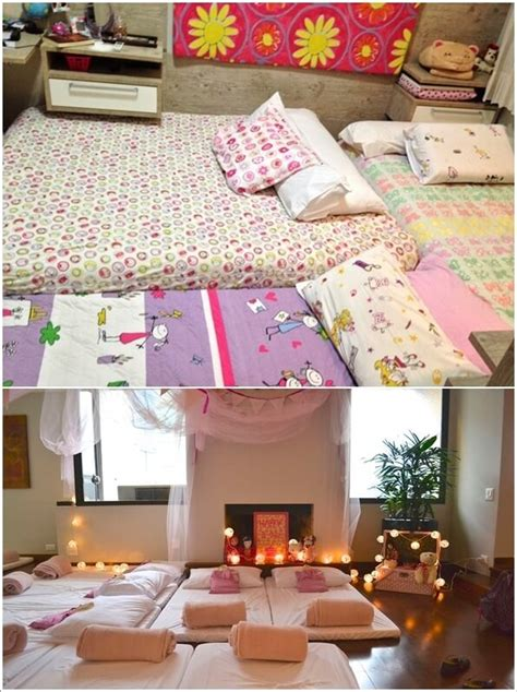 Sleepover Decorations by Amazing Interior Design New Post Has Been Published On