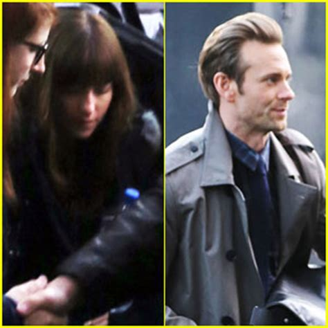 filming fifty shades darker cast fifty shades e l james shares behind the scenes photos