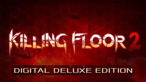 k 248 b killing floor 2 digital deluxe edition pc produktkode