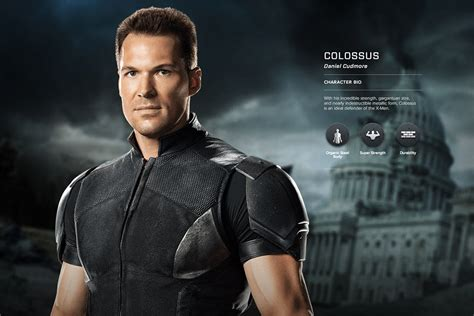 film character biography x men day of future past bio colossus marvel