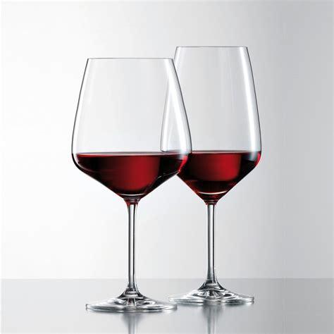 schott zwiesel barware taste wine glass by schott zwiesel in the design shop