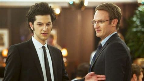 House Of Lies Series Finale by House Of Lies Ben Schwartz Discusses The Showtime Series