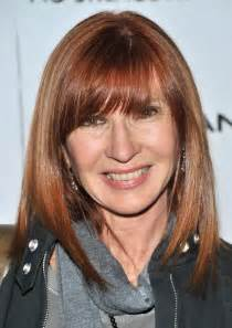 hairstyles for 50 bangs hairstyles for women over 50
