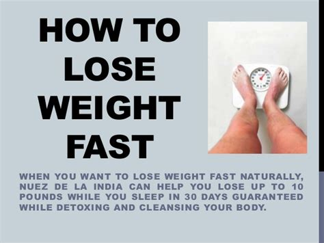 Ways To Shed Pounds Fast by Ways To Lose Weight Fast