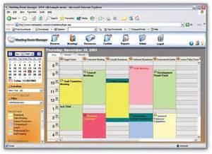 screenshot review downloads of shareware meeting room