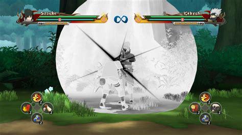 mod game naruto ultimate ninja storm 3 ems sasuke moveset mod at naruto ultimate ninja storm