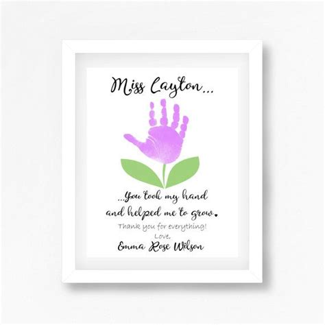 Daycare Teacher Christmas Gift Card - best 25 daycare teacher gifts ideas on pinterest gifts for daycare teachers