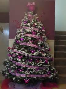 minnie mouse christmas tree christmas pinterest