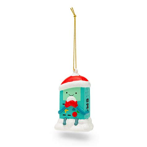 Adventure Time Ornaments - adventure time beemo ornament thinkgeek