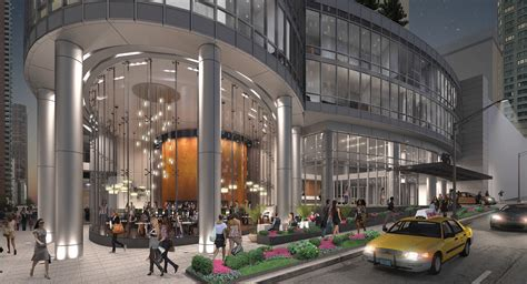 chicago appartments new 45 story apartment highrise proposed for streeterville