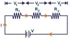 series of resistor resistors in series and in parallel tutorvista