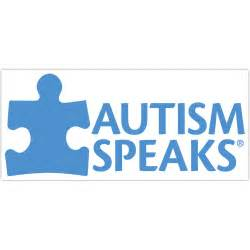 autism speaks bumper magnet car magnets autism speaks