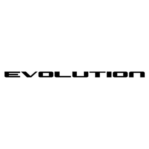 evo mitsubishi logo mitsubishi lancer evolution logo outlaw custom designs
