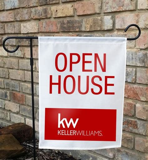 Mba Open House Tips by 25 Best Ideas About Keller Williams Realty On