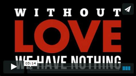 we are in love without love we have nothing elevator shorts