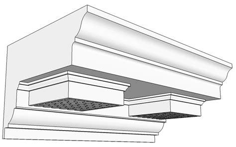 cornice roof roof cornice roof cornice metal exterior