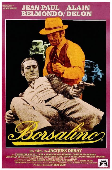 michel bouquet imdb borsalino 1969