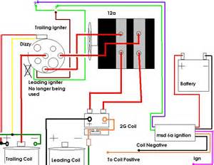 ignition 2gcdfis diagram is this correct rx7club