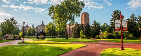 Of Colorado Mba Denver by Of Denver Graduate Studies Sign Up For A Gssw