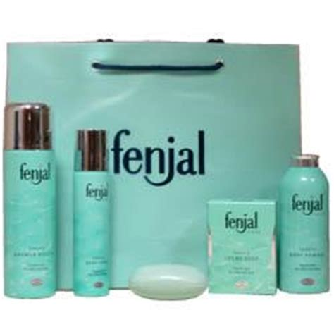 sets uk fenjal gift set review compare prices buy