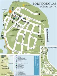 tourism port douglas australia maps of port douglas