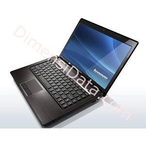 Dan Spesifikasi Laptop Lenovo Ideapad G480 jual lenovo ideapad g series g480 9433 notebook harga murah