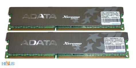 16gb of ddr3 ram review adata xpg xtreme 16gb 2x8gb ddr3 2 133 memory